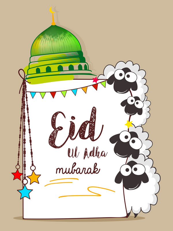 Eid Al Adha 2018 What Is Eid Ul Adha
