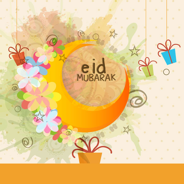 Eid mubarak greeting cards 2018 eid greetings cards m4hsunfo