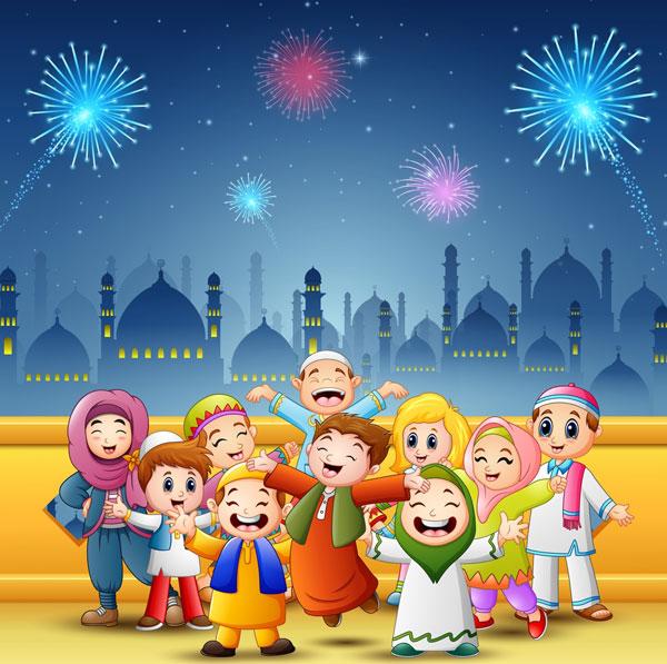 Great End Eid Al-Fitr 2018 - eid-ul-fitr  HD_549588 .jpg