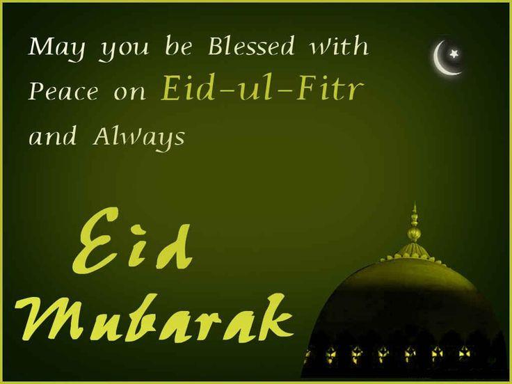 Happy eid mubarak sms 2018 happy eid mubarak sms m4hsunfo
